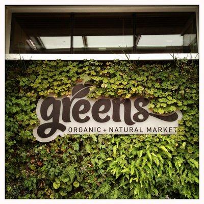 Greens Organic + Natural Market