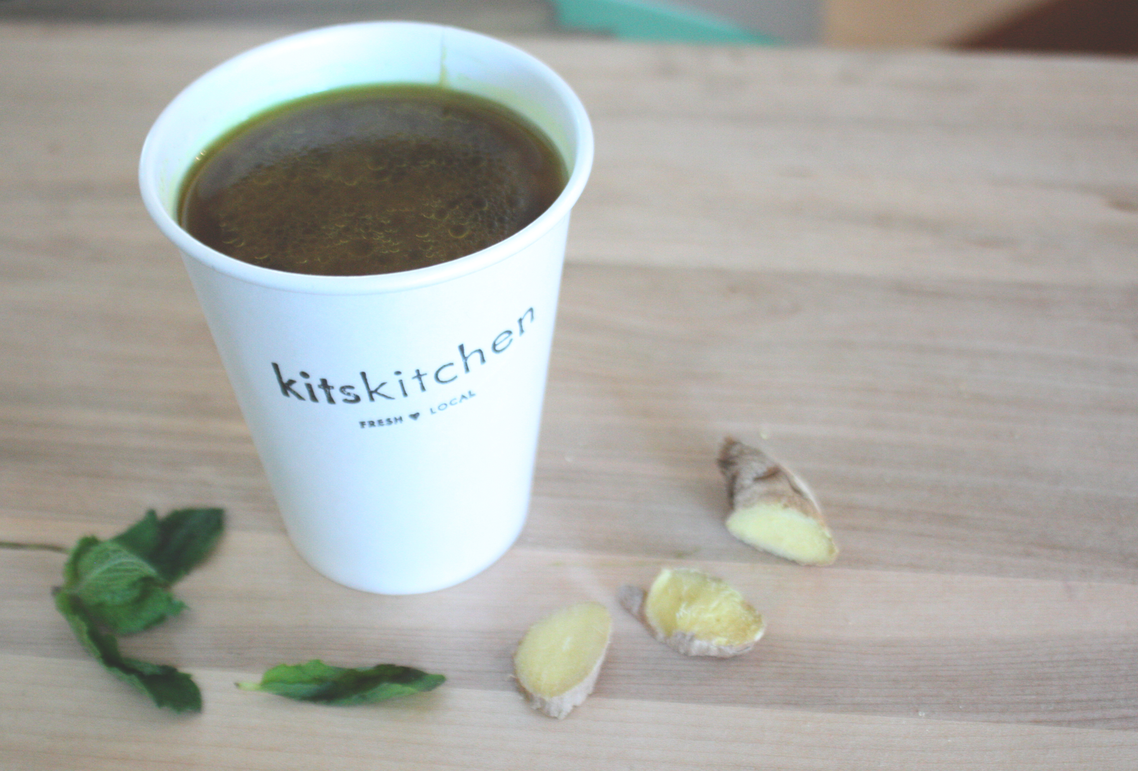 kitskitchen infused beef broth