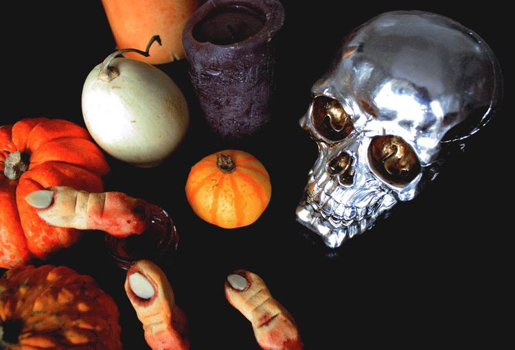 Kitchen Witch Foods