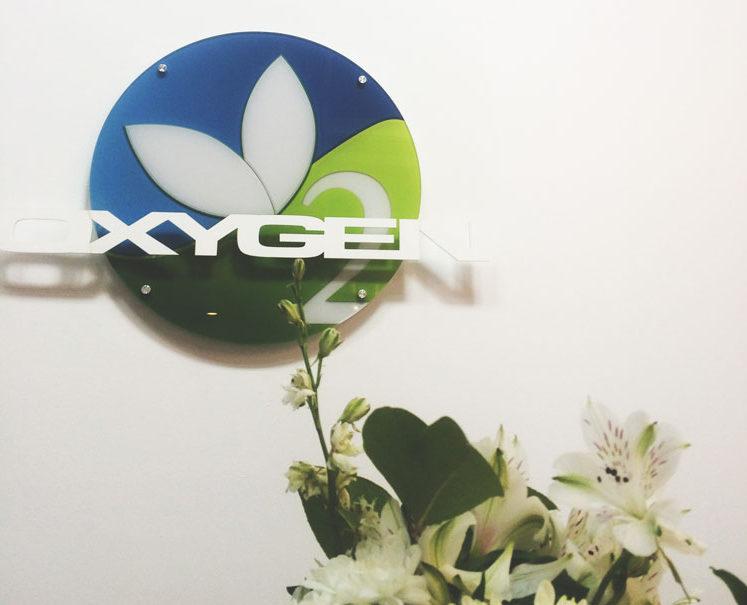 Oxygen Yaletown Studio