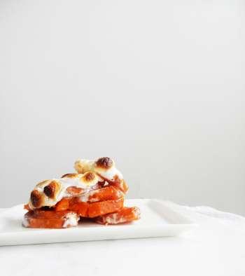Recipe : Thanksgiving Vegan Sweet Potato Bake